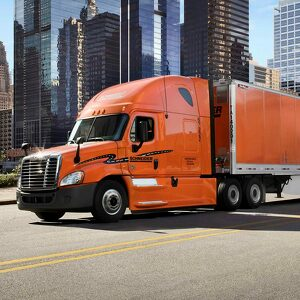 Schneider Transportation